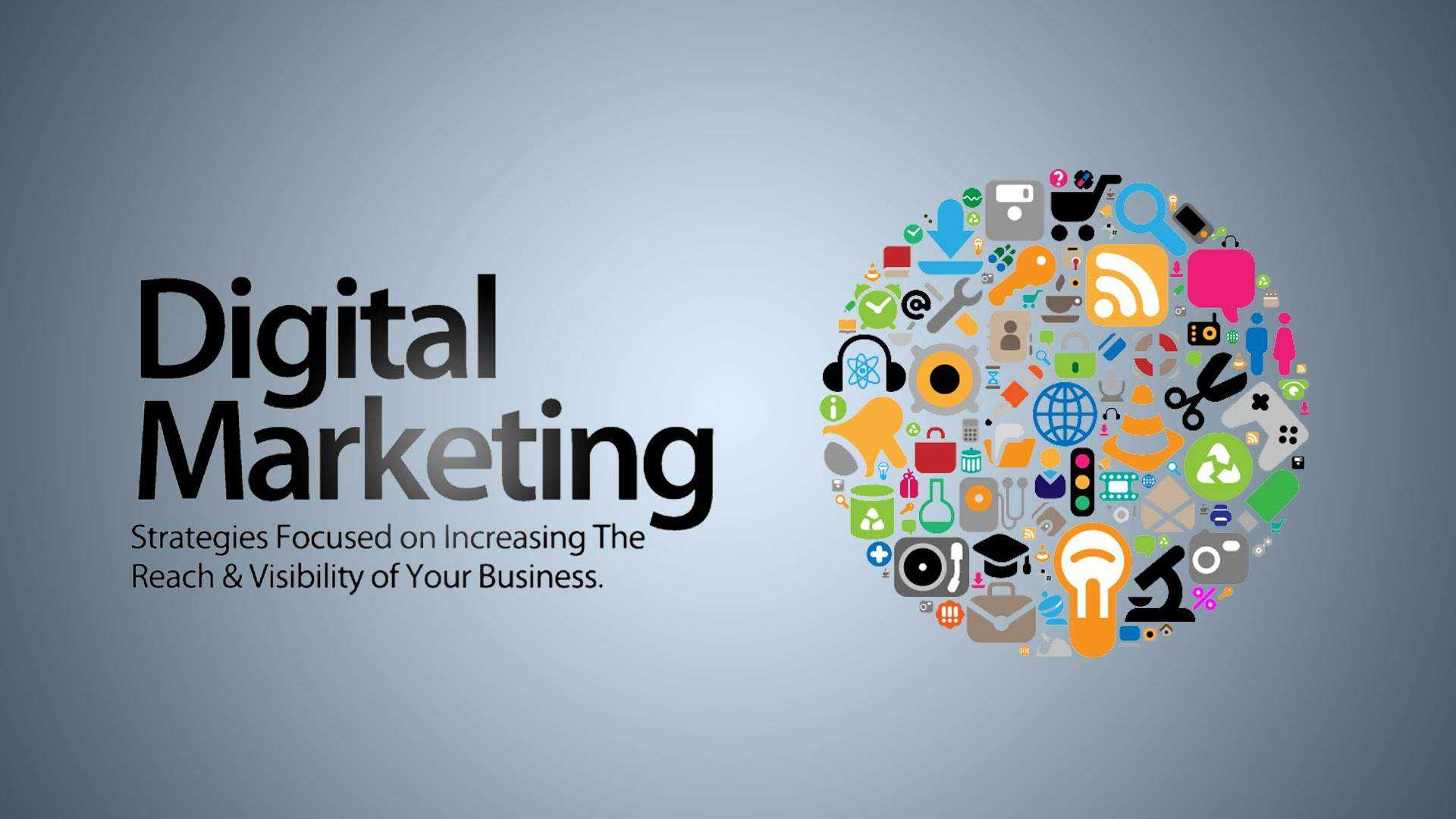 Digital Marketing - BrandYou Development