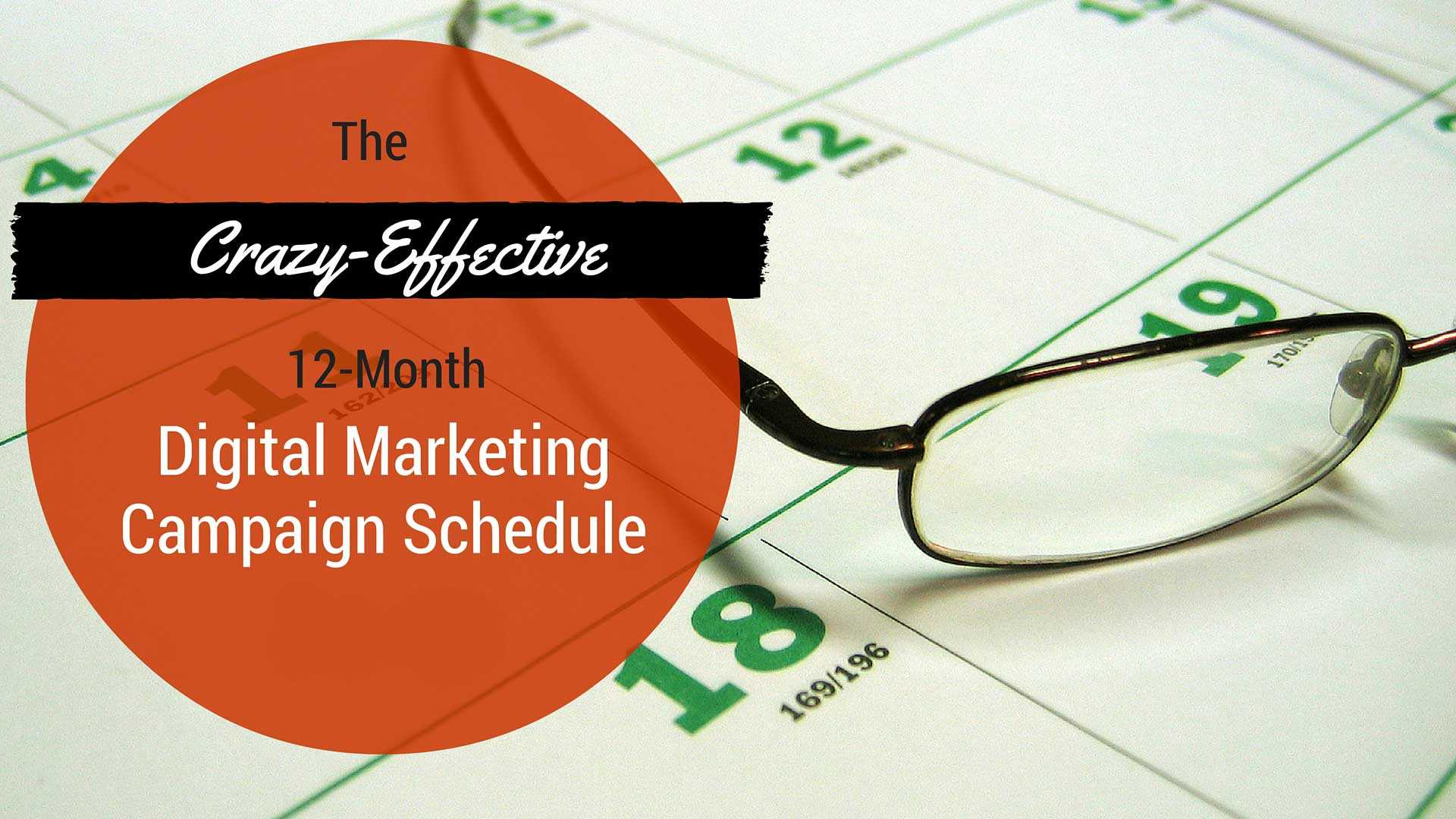 Digital Marketing Campaign - Brandyou Development